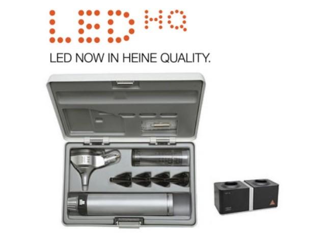 Otoscopio Heine Beta 200...