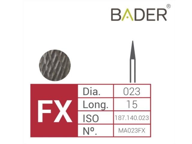 Brocas Bader Tungstenio Pm...