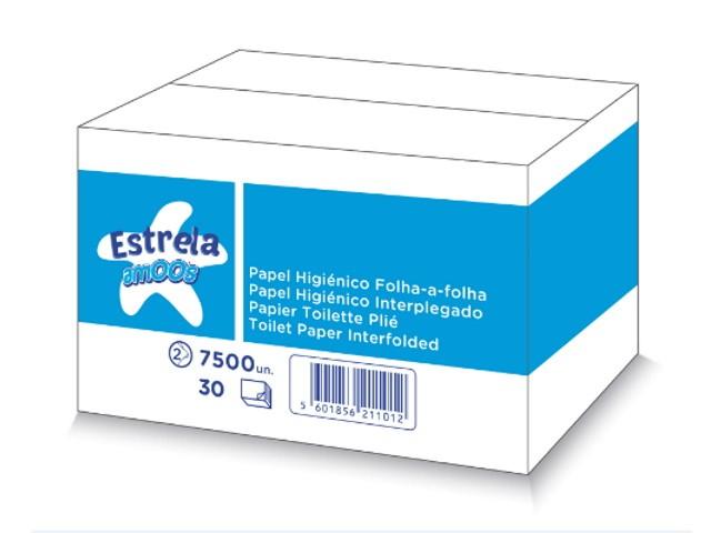 Papel Higienico Folha A...