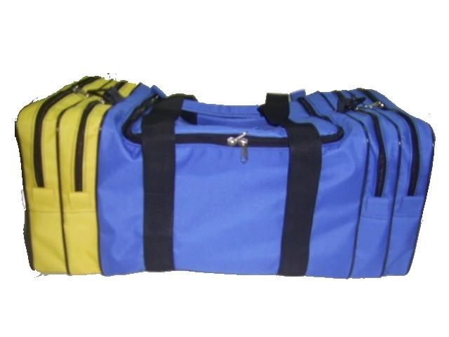 Saco Emergencia Co-Bag...