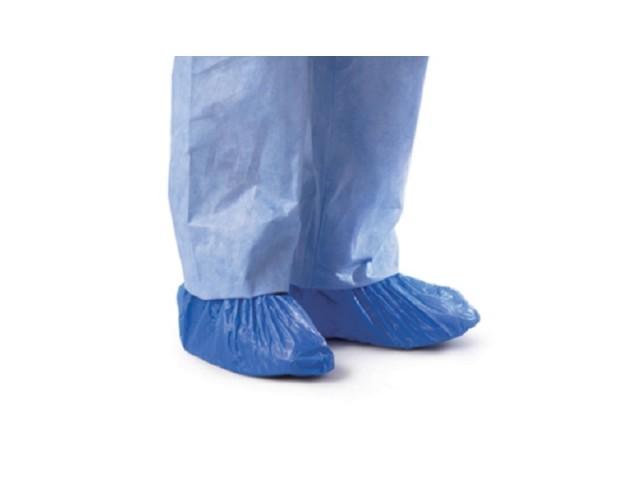 Capas Sapatos Plastico...