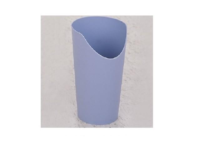 Copo Nosey Azul