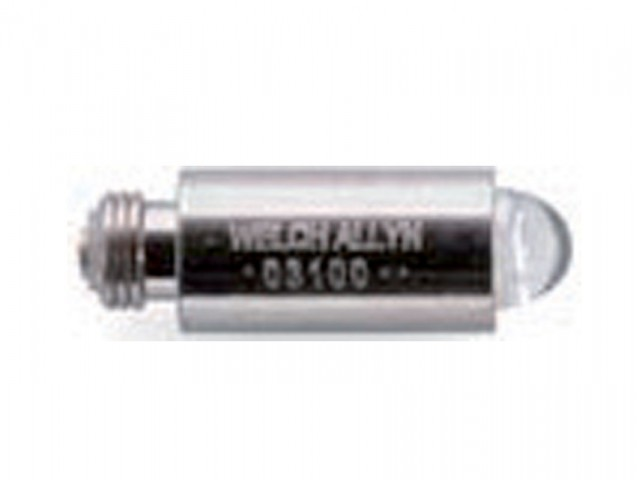 Lampada Welch-Allyn Rª 03100-U
