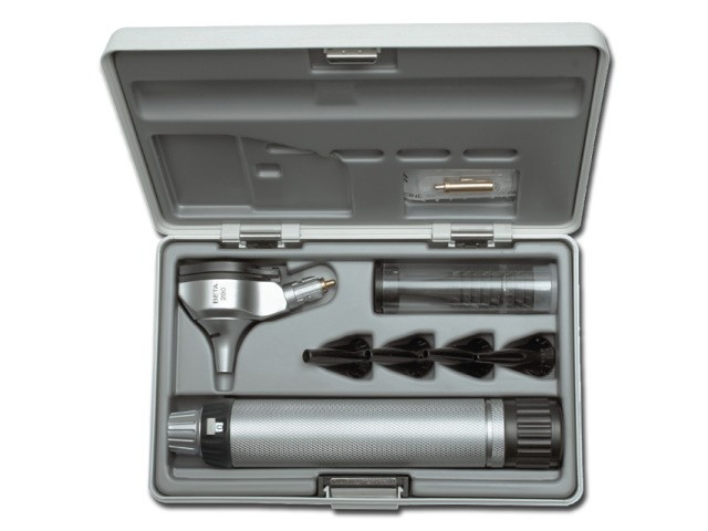 Otoscopio Heine Beta 200 Fo...