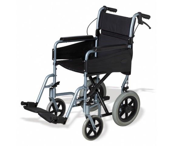 Cadeira Rodas Mini Transfer...