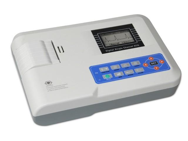 Eletrocardiografo Contec...