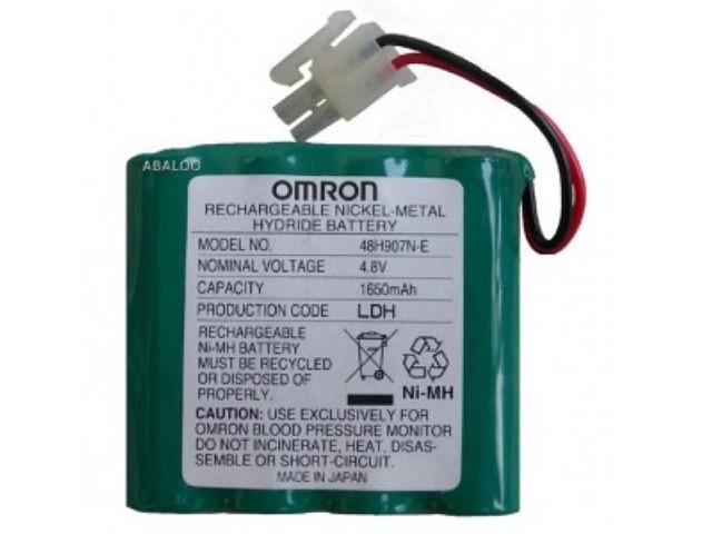 Bateria Recarregavel Omron...