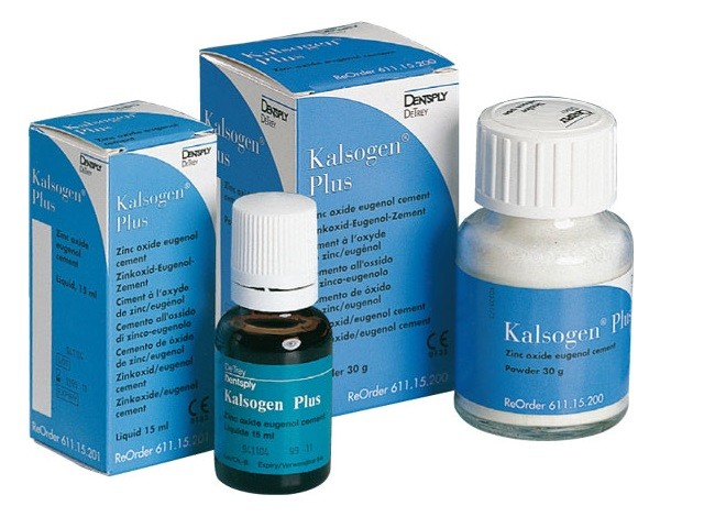 Cimento Kalsogen Plus 15Ml...