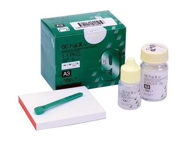 Cimento Fuji IX Kit Intro...