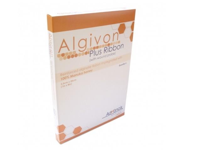 Algivon Plus Bibbon 2,5 X...