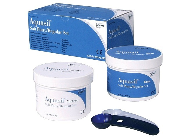 Silicone Aquasil Ultra Soft...