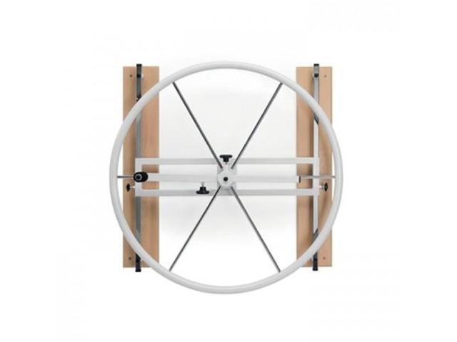 Roda de Ombros (Aro Metalico)