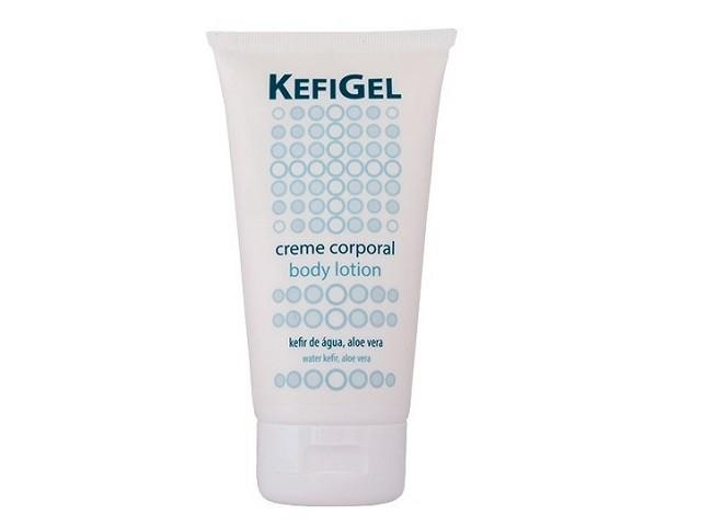 Creme Corporal Kefigel -...