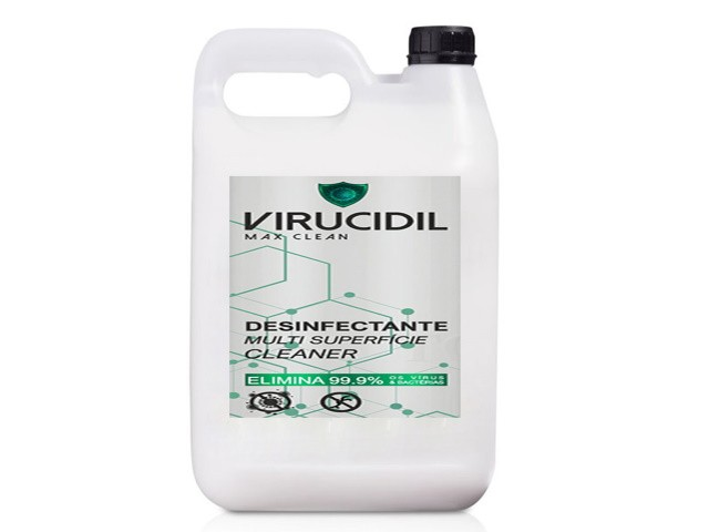 Desinfetante Virucil 5000Ml...