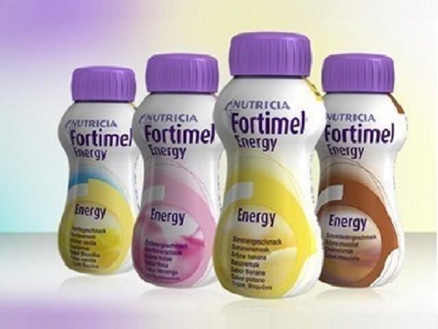 Fortimel Energy 4X200Ml...