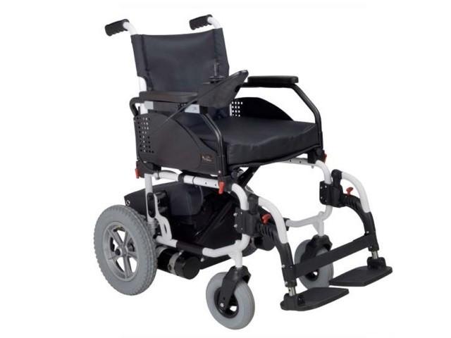 Cadeira Rodas Oxxi Eletrica...