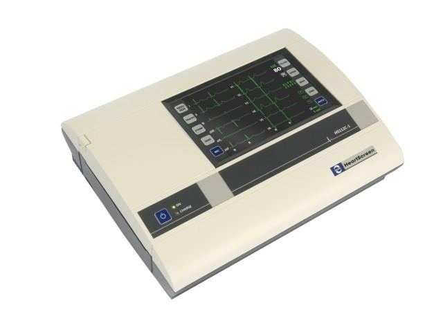 Eletrocardiografo 3/6/12...