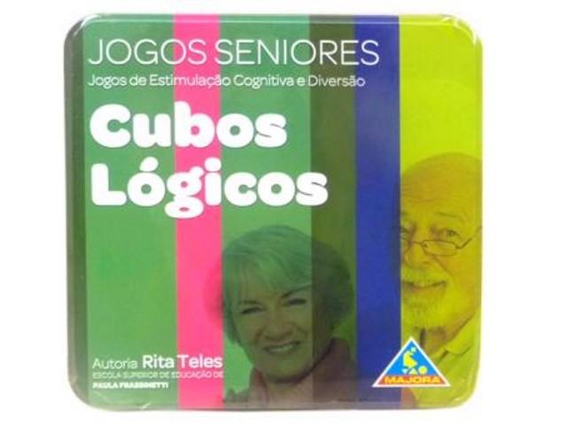 Jogos Seniores Cubos...