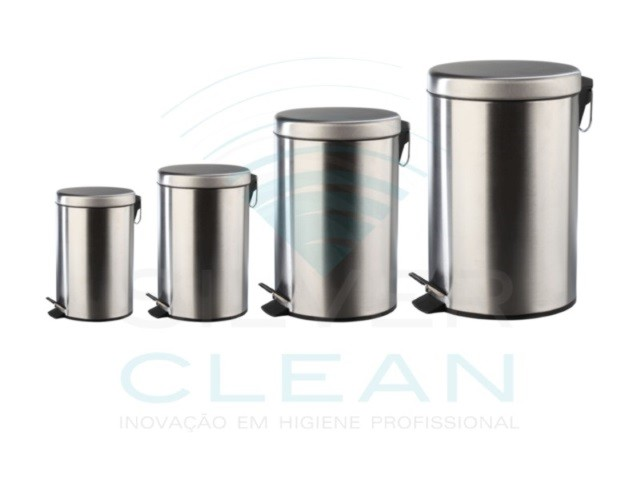 Balde Silver Clean 20Lt...