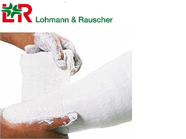 Ligaduras Gesso L-R Plaster...