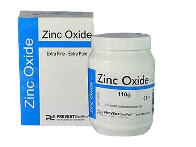 Cimento Oxido Zinco 110Gr...