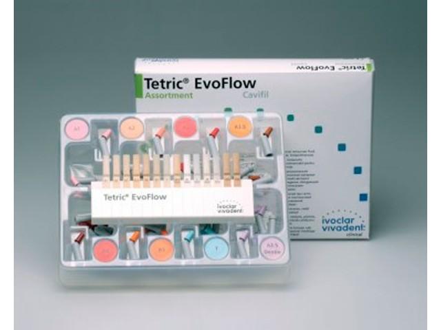 Composito Tetric Evoflow...